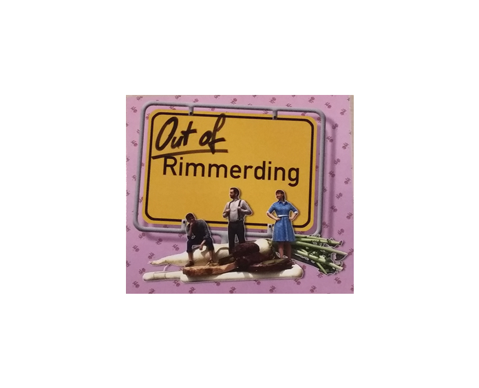 Benefizkonzert – Out of Rimmerding